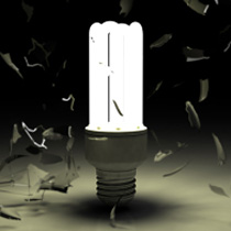 Switching To Compact Fluorescent Lights (CFL)