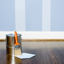 A Beginners Guide To Painting A Room