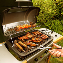 Why Should I Pick A Gas Barbecue Over Charcoal?