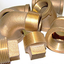 Common Fittings Used In Plumbing